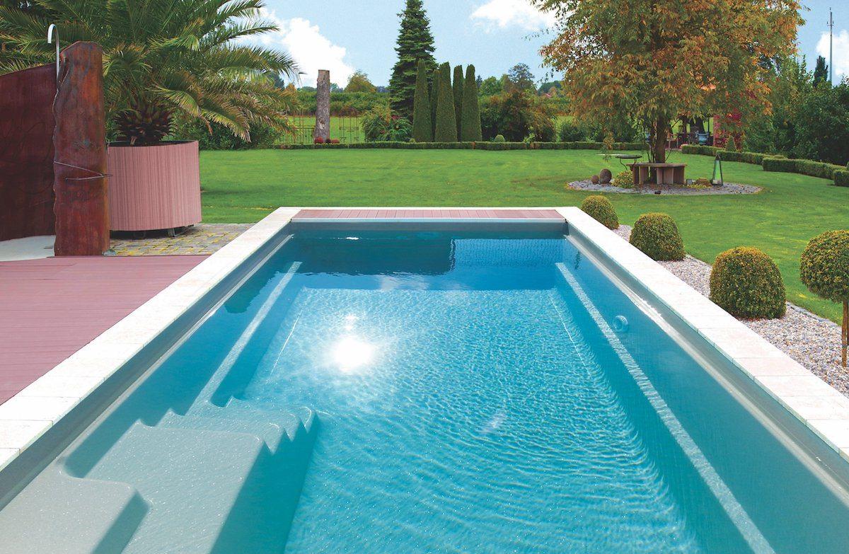Compass Pool Aqua Nova