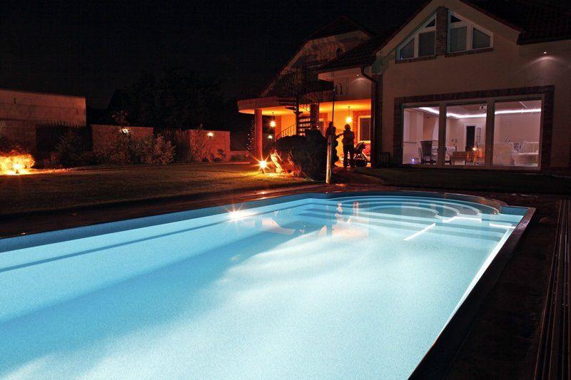 Compass Pool XL JAVA