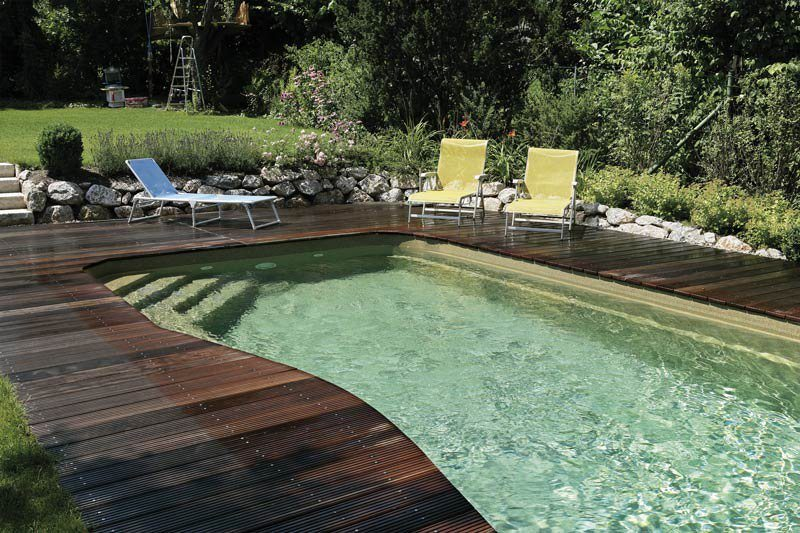 Compass Pool Riverina